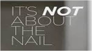 """""""It's not about the nail"""" netter Kurzfilm über die alltägliche Schmerzgrenze in Beziehungen - und wie man das überwindet findest Du im Blog von mind-factor.com"""