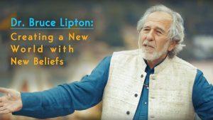 Bruce Lipton - Mind-Factor Mentaltraining Video
