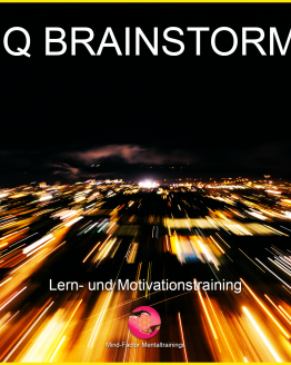 IQ Brainstorm - Mind-Factor Mentaltraining