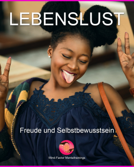 Lebenslust Cover - Mind-Factor Mentaltraining