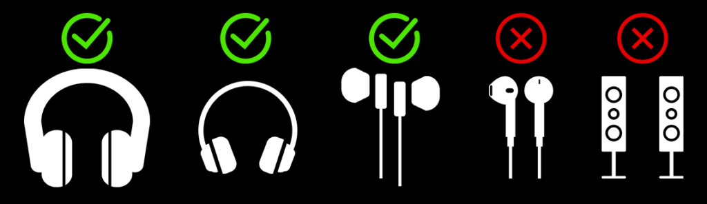 Audio-Device-Recommendation